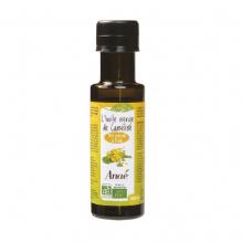 Biologische virgin camelina olie - 100 ml