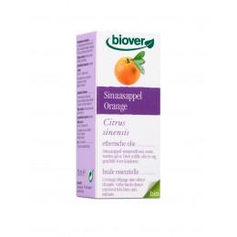 Essentiële olie Sinaasappel - Citrus sinensis - schil Bio 10 ml