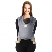Tricot-slen organic Desing - 605 - Jeans