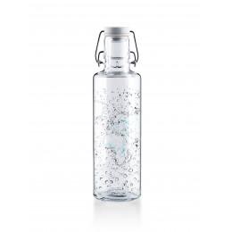 Glazen fles 600 ml - Waterworld