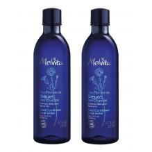 Eau florale de bleuet Bio 200 ml - Offre Duo