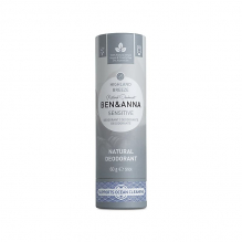 Déodorant solide naturel - Sensitive - 60 g - Highland Breeze