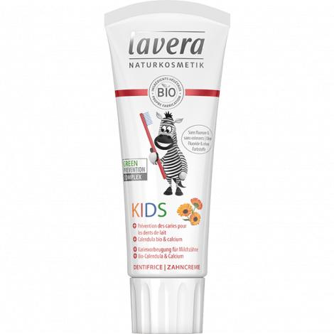 Dentifrice enfant Bio 75 ml