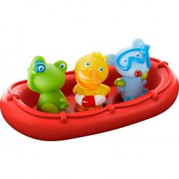 Badboot Dierenmatrozen Ahoi!