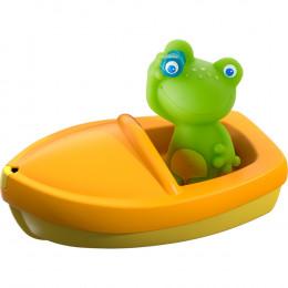 Badboot Kikker Ahoi!
