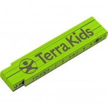 Vouwmeter - Terra kids - vanaf 8 jaar