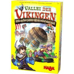 Spel Vallei der Vikingen