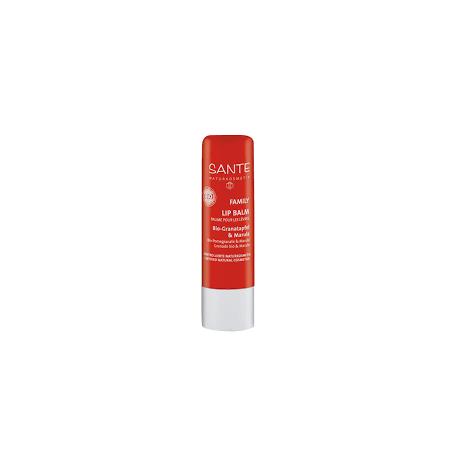 Lippenbalsem Family - Granaatappel en Vijg - 4,5 g