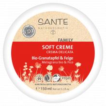 Family Zachte crème - Granaatappel en vijg - 150 ml