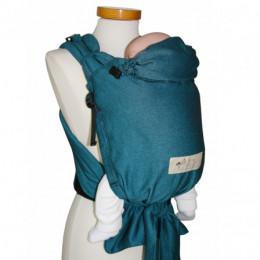 Porte bébé Baby Carrier Choco - version SLIM