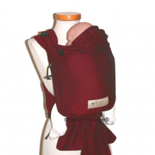 Porte bébé Baby Carrier Choco - version SLIM