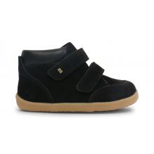 Schoenen Step up - 728110 Timber - Black