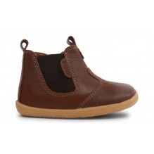 Schoenen Step up - 721926 Jodhpur - Toffee