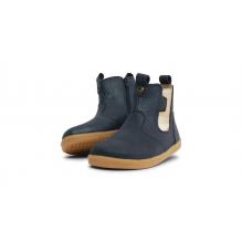 Schoenen I-Walk - 620831 Jodhpur - Navy Shimmer