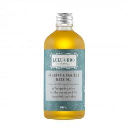 Badolie - jasmijn en vanille - 100 ml
