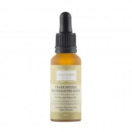 "Regenererend serum ""Frankincense"" - 30 ml"