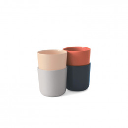 Set de 4 gobelets SCANDI