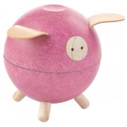 Spaarvarken - Roze - vanaf 3 jaar