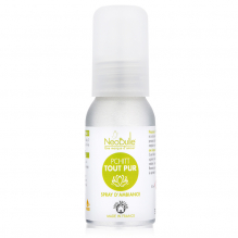 Spuitflesje TOUT PUR - Ambiance spray - 50 ml