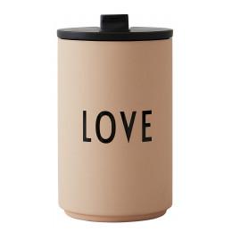 Isothermische beker - Love