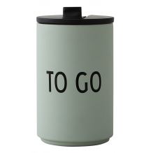 Isothermische beker - To go