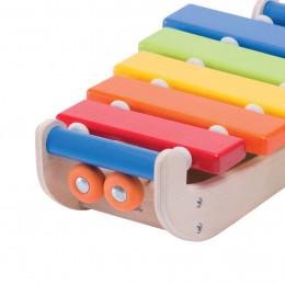 Nieuwe xylofoon - vanaf 2 jaar