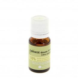 Essentiële olie van Zoete sinaasappel - 10 ml BIO
