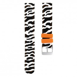 Horloge armband  - Zebra