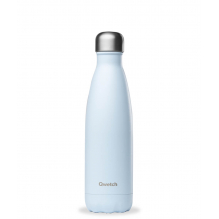 Bouteille nomade isotherme 750 ml - Bois