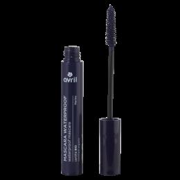 Waterproof mascara - Blauw