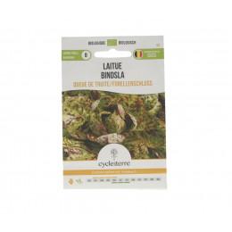 Bindsla Queue de truite/Forellenschluß 0,50 g