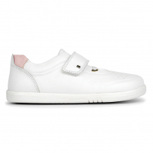 Schoenen Kid+ 835606 Ryder White + Seashell