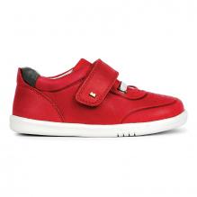Schoenen I-walk - 635509 Ryder Red + Charcoal
