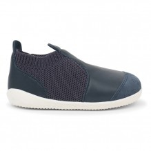 Schoenen Xplorer - 501601 Aktiv Knit Trainer Navy