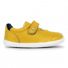 Schoenen Step Up - 730203 Ryder Chartreuse + Navy