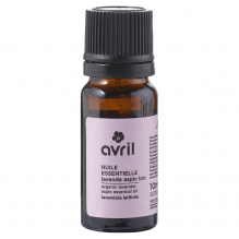 Bio etherische olie - Lavendel Aspic