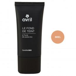 Foundation - Miel