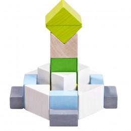 3D compositiespel Blokkenmozaïek Nordic