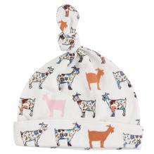 Babymutsje - Goat