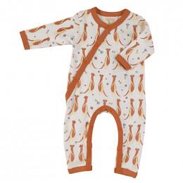 Kimono pyjama - Meerkat standing