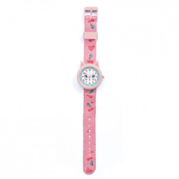 Horloge - Kat
