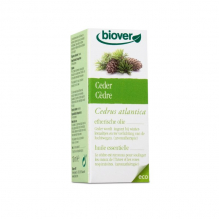 Essentiële olie Ceder  - Cedrus atlantica - hout Bio 10 ml