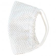 Tetra mondmasker voor kinderen - Dots