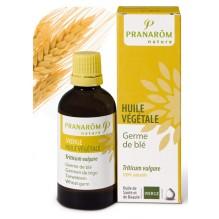Plantaardige olië -  Vierge - Tarwekiem - Triticum vulgare