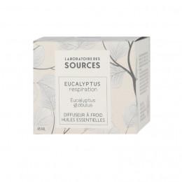 Natuurlijk diffuser  - Eucalyptus