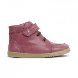 Schoenen Kid+ 832906 Timber Plum