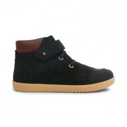 Schoenen Kid+ 832903A Timber Black