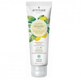 Regenererende lichaamscrème - Super Leaves - 240 ml