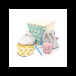 Gift box - Limited edition - 10 jaar Lamazuna