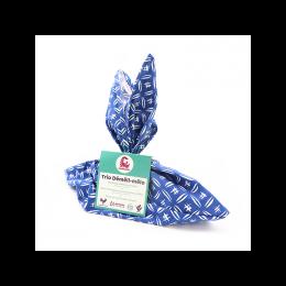 Gift set - Zero waste haarverzorging  - Den & vanille